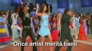 Satana e in baie (parodie indiana subtitrata)
