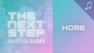 The Next Step - Home