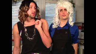 Live with Sheedra and Paula Deen feat  Michael Dennis By Alx James