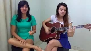 Saudade do meu ex - Marília Mendonça (COVER)