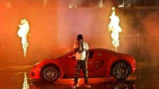 Kelly Rowland Feat. Lil Wayne - Motivation - Official Video