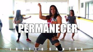 Permacener - Lucas Lucco feat MC G15 | Coreografia | Irtylo Santos