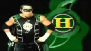 Hurricane Helms (SmackDown Vs. Raw 2011) Titantron HQ