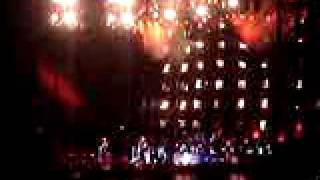 Nickelback - Burn It to the Ground Live At Hershey Park, July 17th, 2009
