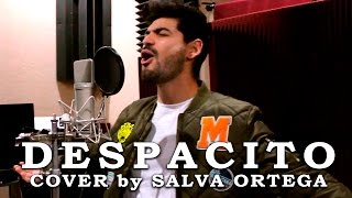 Despacito - Luis Fonsi ft. Daddy Yankee (Cover by Salva Ortega)