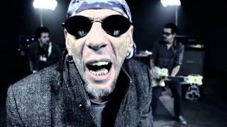 """TXARRENA - """"Azulejo Frío"""" videoclip oficial (Azulejo Frío)"""