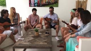 Cafe Quijano - Perdonarme feat. Willy de Taburete (Acústico)
