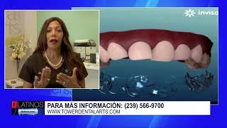 Dra. Sonia Rocha - Alianear los dientes