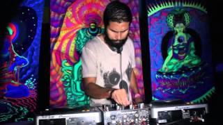 DJ Miague - Live Aldeia Roots - Route 303 Stage