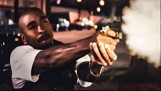 2Pac - Warning Shot (Ft. Eminem & Biggie Smalls) HD