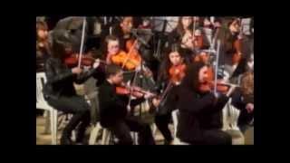 Grandioso é o Senhor - Espaço Vida & Música & orquestra Camp Kirkland