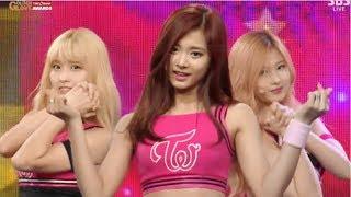 《TWICE》 우아하게 Like Ooh-Ahh - Live Mix