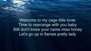 Missio - Bottom Of The Deep Blue Sea (Lyrics)