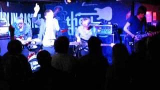 Sion Live Dublin Castle 30th Sept 2009