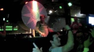 "Dennis Ferrer Live Playing Mario Ochoa ""Big Spender"""