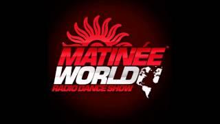 Fran HF & Jose Sosa - La Marmota (Sergi Nisa & Miki Hernandez RMX) @ Matinee World [08.12.12]
