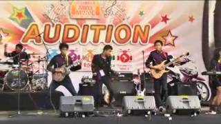 YamahaMMF Audition Mojokerto Rock Eska ROck