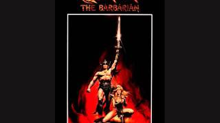 Conan the Barbarian - 20 - Mountain Of Power Procession
