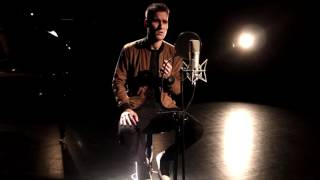 Say Something - A Great Big World, Christina Aguilera ( Artur Baranowski Cover )