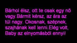 Oláh Ibolya-Baby dalszöveg