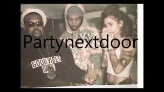 Partynextdoor-Kehlani Freestyle *New Summer 2015*