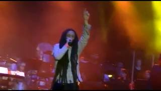 Alborosie - Rastafari Anthem (out of time 966)