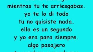 KAROL G   a ella lyrics   letra