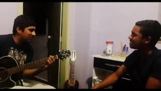 Jorge e Mateus - Aí ja era (Daniel Barbosa cover)