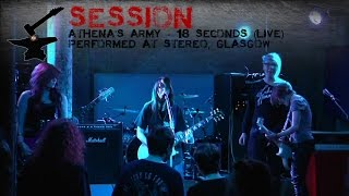 SESSION: Athena's Army - 18 Seconds