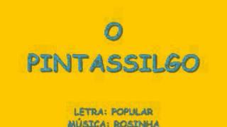 GRUPO AMANTES DO ALENTEJO: O PINTASSILGO