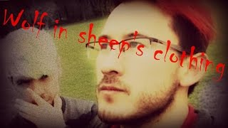 Antisepticeye and Markiplier (septiplier) - Wolf in sheep's clothing! (15.3k video)
