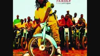 Tiken Jah Fakoly - Justice