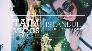 #TAIMVLOGS S02E01    جزيرة بورجاز في اسطنبول