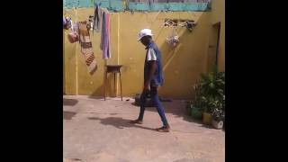 Sandro Baila A mostra o Gwara Wara