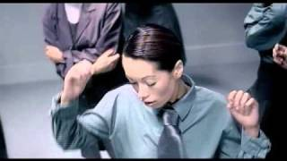 Ladytron - Seventeen [Official Music Video]
