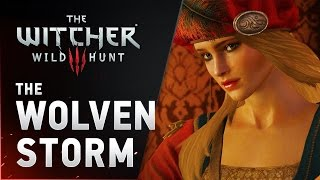The Witcher 3 - The Wolven Storm (Priscilla's Song,German Cover von Lara Loft)
