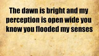 Map [Lyrics)- Adam Lambert