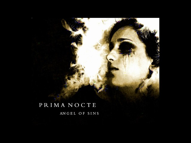 Audio de Prima Nocte. ''Angel of sins''.