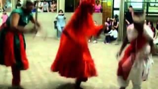 Alujás - Dança de Orixás - Batuque