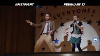 "FIST FIGHT - ""Everyone Cheer"" TV Spot"