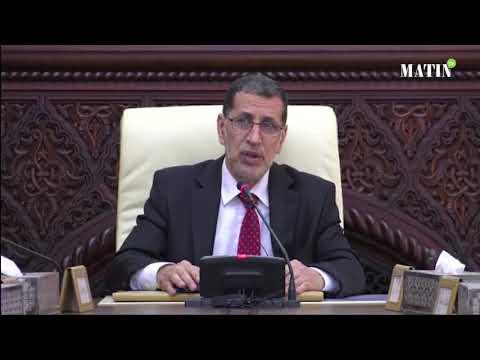 Video : Prix des combustibles : Saâd-Eddine El Othmani promet des solutions adéquates