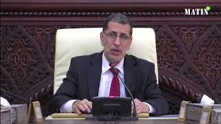 Prix des combustibles : Saâd-Eddine El Othmani promet des solutions adéquates