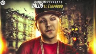 """Valdo """"EL LEOPARDO"""" Recuerdos De Mi Vida"""