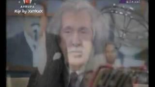 Ibrahim Tatlises feat. Baris Manco - Daglar Daglar [YENI KLIP 2010]