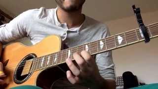Que Se Mueran - Romeo Santos (Guitar Solo)