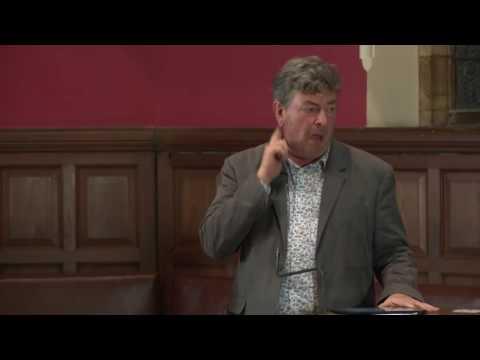 David Aaronovitch Video