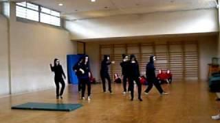 Baile mascaras safa 4C