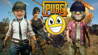 Modi Ji Vs Billu Talking Tom Pubg Funny Call Video