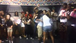 Wiggles -VS- LahLa #QueenOfJerk