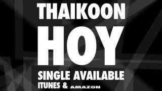 "Thaikoon - ""Hoy"" [OFFICIAL LYRICS VIDEO]"